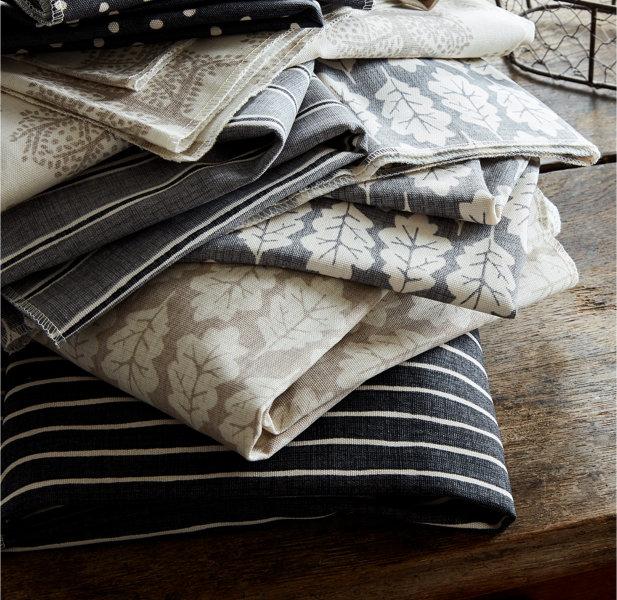 Eco Fabrics